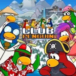 Club penguin centerblog - Jeux de club penguin gratuit ...